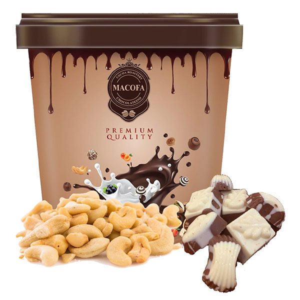 Macofa kerala-nut Chocolate