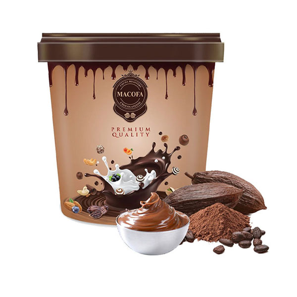 Macofa cocoa-butter