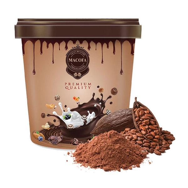 Macofa cocoa-powder
