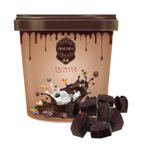 Macofa dark-chocolate