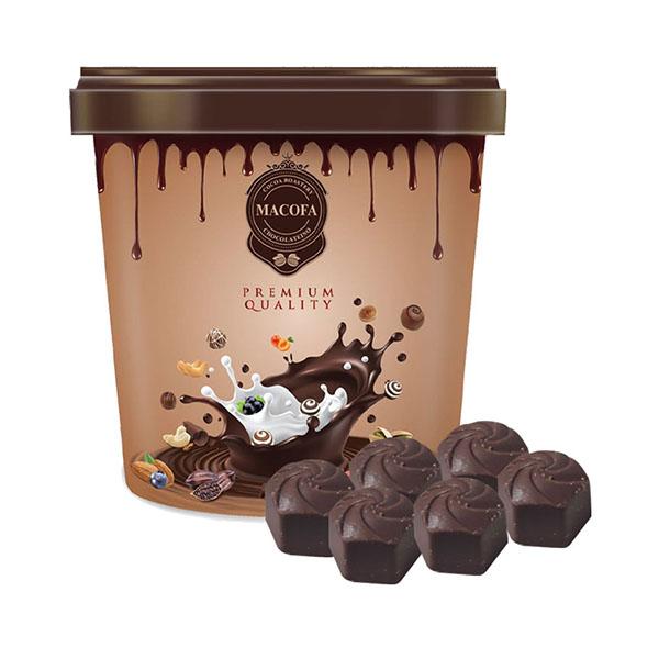 Macofa Dark Chocolate