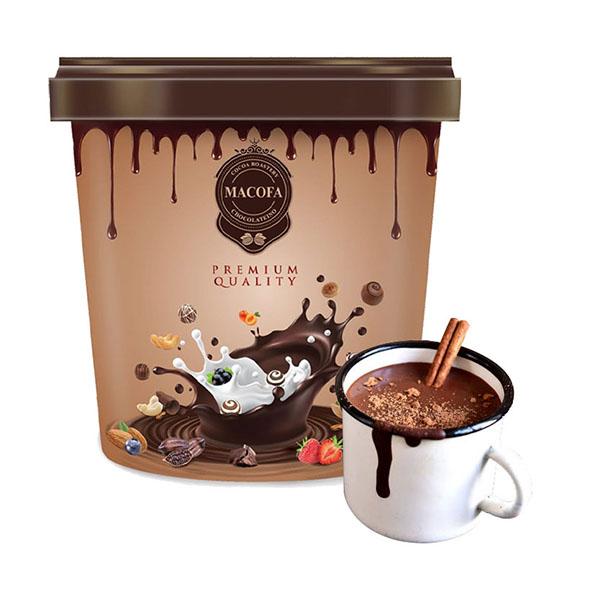 Macofa hot-chocolate