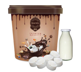 Macofa white-chocolate