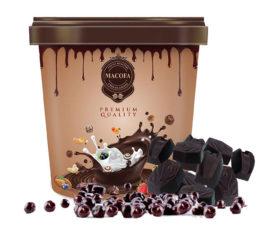Macofa Black Current Chocolate