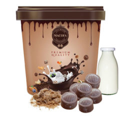 Macofa Caramel Chocolate