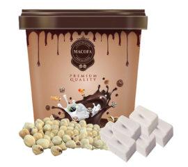Macofa White_Hazelnut Chocolate