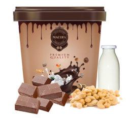Macofa butterscotch Chocolate