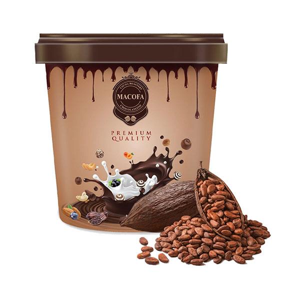 Macofa cocoa-bean
