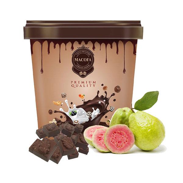 Macofa guava-chocolate
